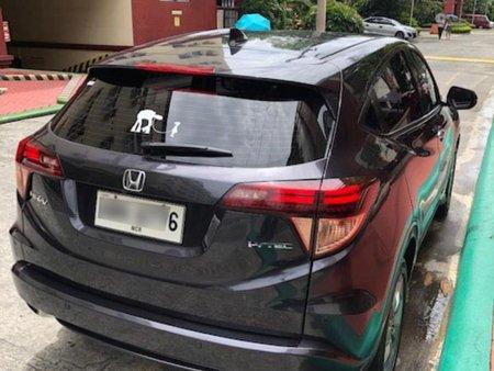 2015 Honda Hr-V for sale in Pasig