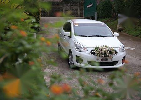 2017 Mitsubishi Mirage G4 for sale in Paranaque