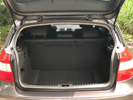 Selling Bmw 1-Series 2007 Hatchback in Parañaque