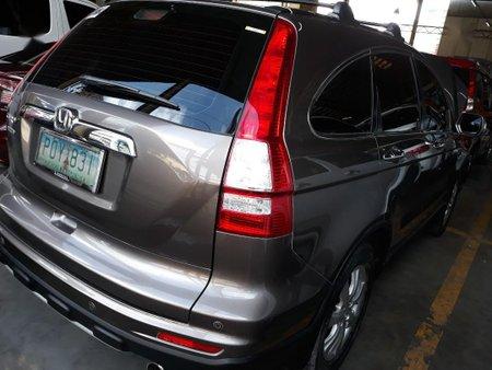 2011 Honda Cr-V for sale in Manila