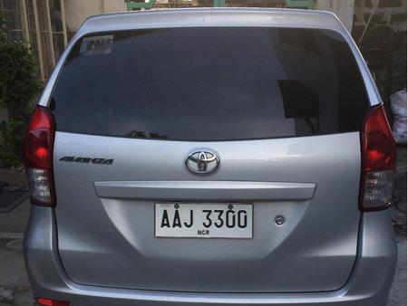 Toyota Avanza 2014 for sale in Valenzuela