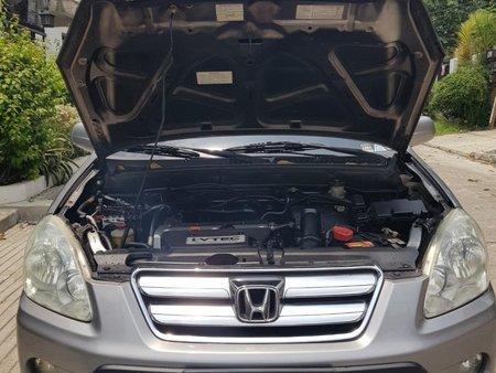 2006 Honda Cr-V Automatic Gasoline for sale