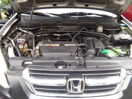 Honda Cr-V 2002 for sale in Manila