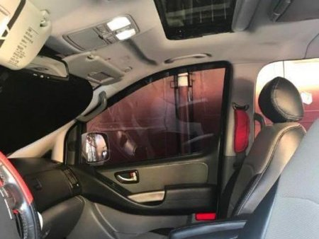 2012 Hyundai Grand Starex for sale in Bacoor
