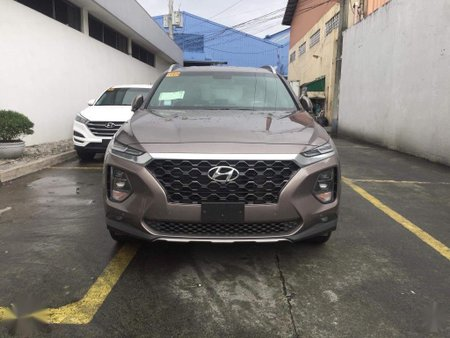 Brand New Hyundai Santa Fe for sale in Quezon City