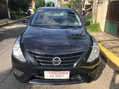 Nissan Almera 2016 for sale in Las Piñas