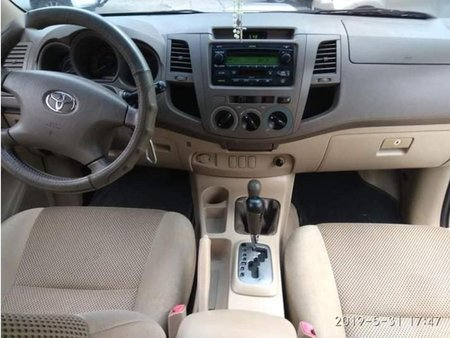 2005 Toyota Hilux for sale in Manila