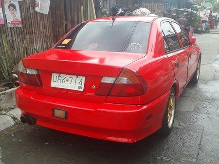 Mitsubishi Lancer 1997 for sale in Paete