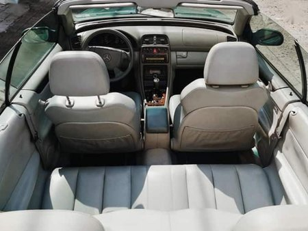 Mercedes-Benz CLK 2000 for sale in Manila