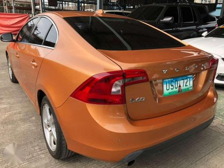 2013 Volvo S60 for sale in Manila