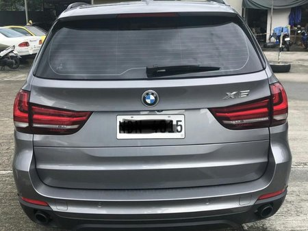 2016 Bmw X5 for sale in Pasig