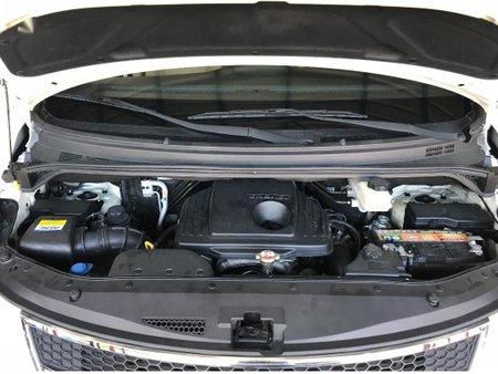 Hyundai Starex 2014 for sale in Quezon City