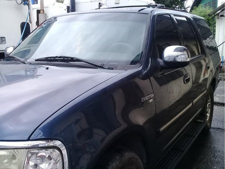 2002 Ford Expedition for sale in Biñan