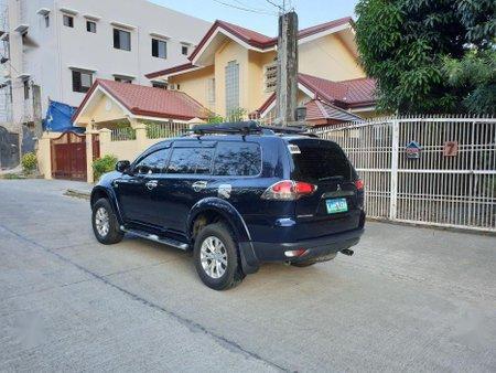 2014 Mitsubishi Montero for sale in Taguig