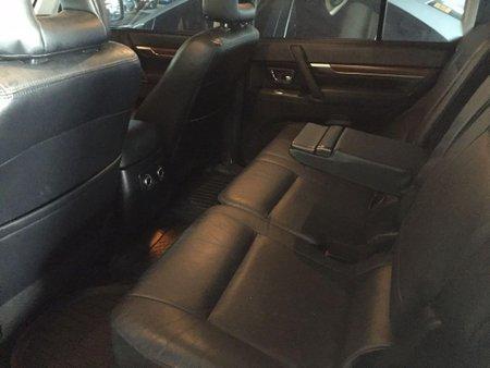 2011 Mitsubishi Pajero for sale in Marikina