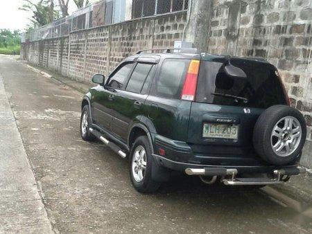 2000 Honda Cr-V for sale in San Pedro