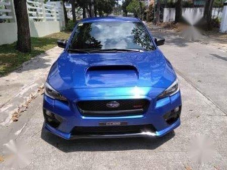 2014 Subaru Wrx for sale in Manila
