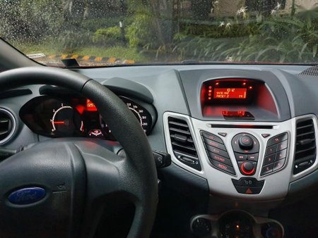 2013 Ford Fiesta for sale in Mandaluyong