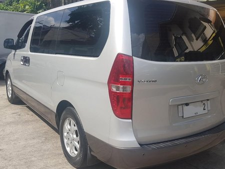 Hyundai Starex 2008 for sale in Manila