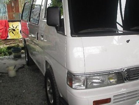 2010 Nissan Urvan for sale in Tarlac