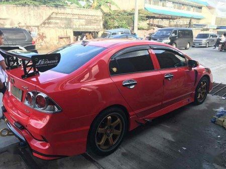 2007 Honda Civic for sale in Marikina