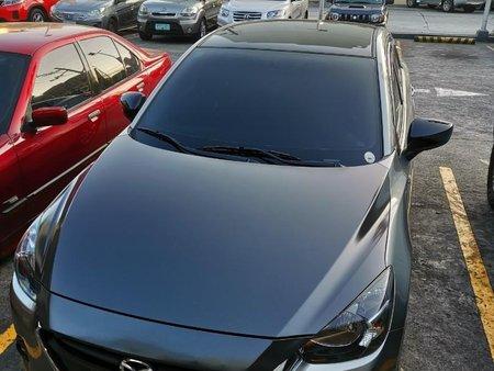 Mazda 2 2016 Sedan for sale in Manila
