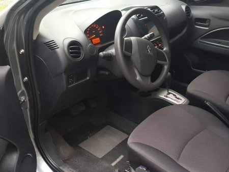 2018 Mitsubishi Mirage for sale in Makati