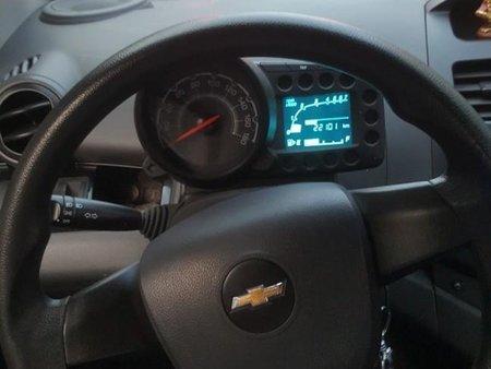 Chevrolet Spark 2012 for sale in Manila