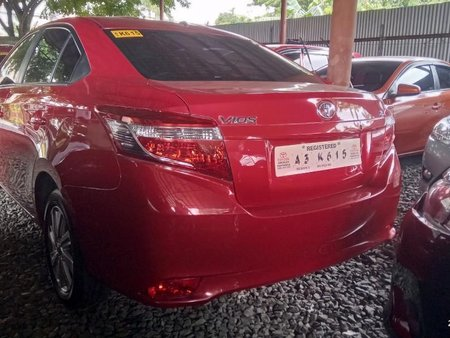 2018 Toyota Vios for sale in Quezon City