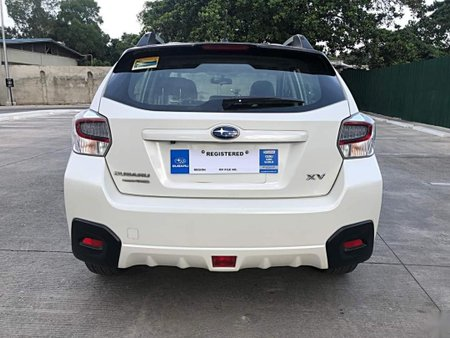 2017 Subaru Xv for sale in Cebu