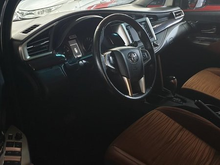 2016 Toyota Innova at 18000 km for sale