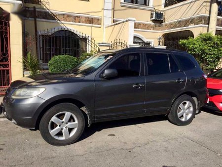 2007 Hyundai Santa Fe for sale in Las Pinas