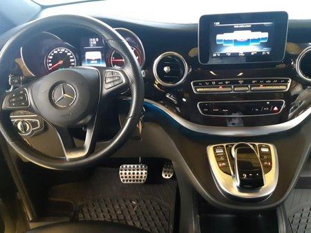 2017 Mercedes-Benz B-Class for sale in Quezon City