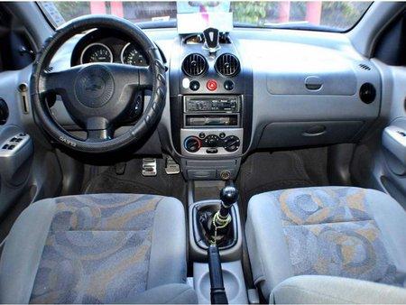 2005 Chevrolet Aveo for sale in Manila