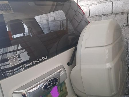 2012 Ford Everest for sale in Manila