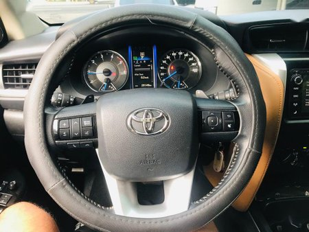 2016 Toyota Fortuner for sale in Antipolo