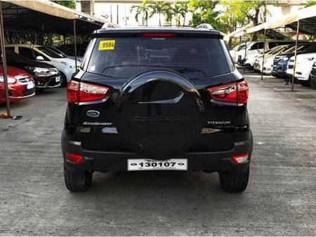 2016 Ford Ecosport Automatic for sale in Antipolo