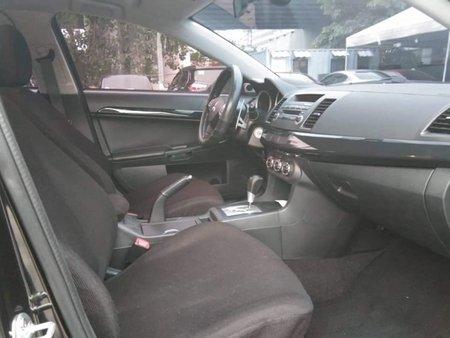Selling Mitsubishi Lancer Ex 2014 Sedan in Makati