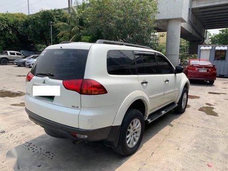 2010 Mitsubishi Montero for sale in Makati