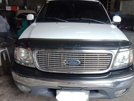 Selling Used Ford Expedition 2002 Automatic in Marilao