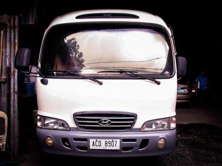 Selling Used Hyundai Grand Starex 2016 Manual Diesel