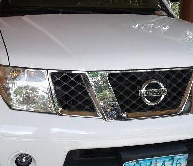2009 Nissan Frontier for sale in Manila