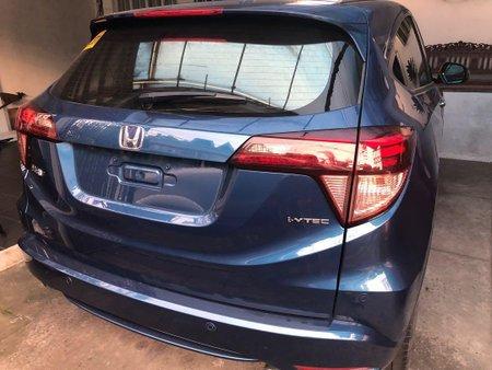 2015 Honda Hr-V for sale in General Salipada K. Pendatun