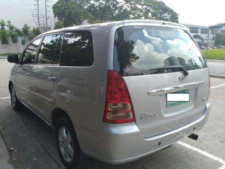 2006 Toyota Innova for sale in Cebu City