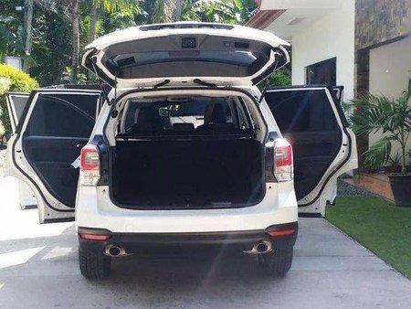 2018 Subaru Forester for sale in Dauin