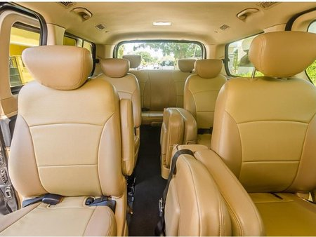 2011 Hyundai Starex for sale in Paranaque