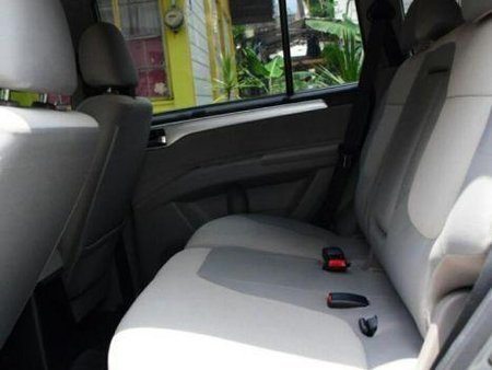 2015 Mitsubishi Montero Sport for sale in Binan