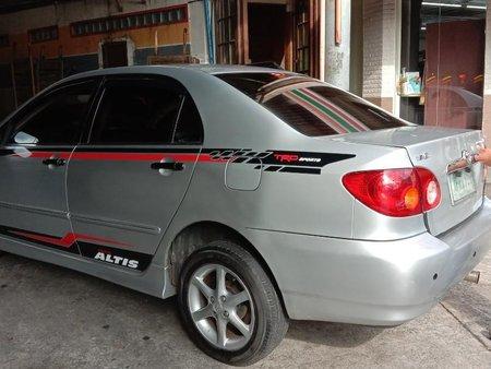 2002 Toyota Corolla Altis for sale in Baguio