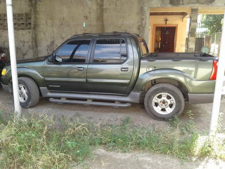 Sell 2nd Hand 2001 Ford Explorer Truck at 81000 km