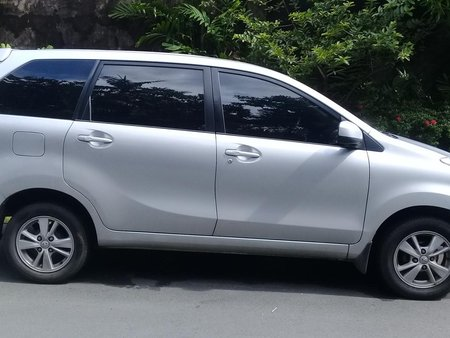 Sell Used 2014 Toyota Avanza Automatic Gasoline at 41000 km